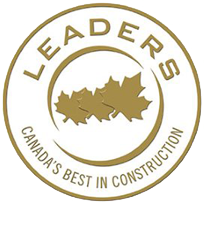 Nexrock in top 50 Construction Companies in Canada